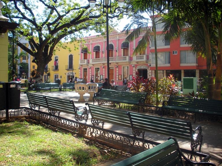 10 Day Yucatan Mexico Itinerary