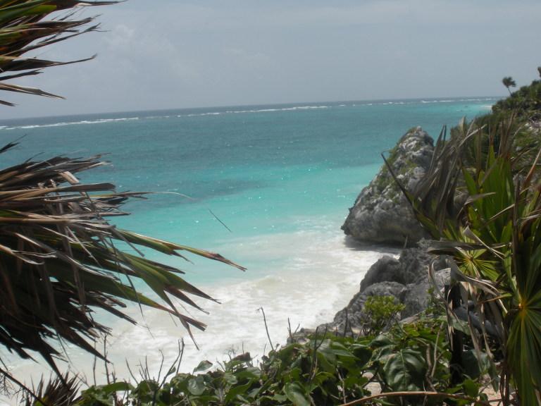Mexico for Spring Break